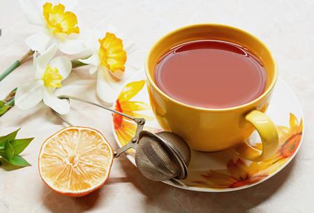 饮用药茶的注意事项