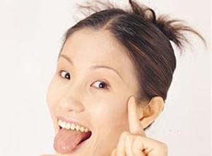 舌头上有齿痕是什么征兆?