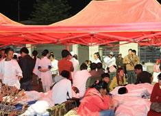云南景谷县6.6级地震已造成1死28伤 其中8人重伤
