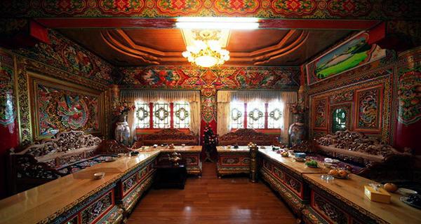 藏族饮食养生的神秘面纱