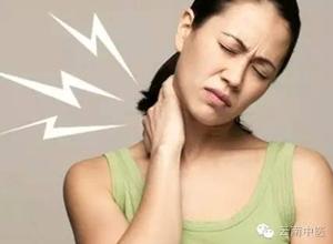 """别让颈椎病成为""""紧箍咒"""""""