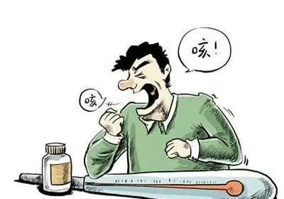 咳嗽治不好?柴胡剂与苍麻丸合用疗效佳