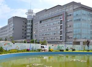 陆良县中医医院