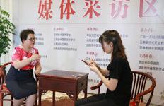 熊磊:对接人才需求 助力健康云南