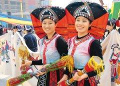 广西瑶族的风俗习惯