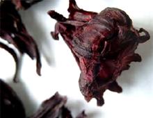 化痰止咳平喘药――玫瑰茄