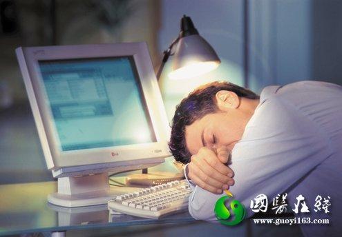 肝病知识 熬夜一晚转氨酶升高三倍