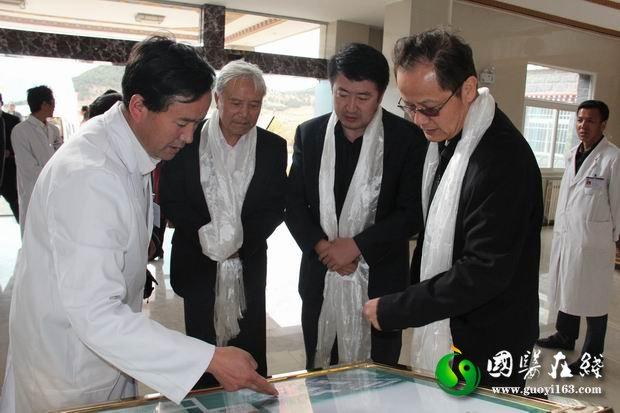 百余专家齐心聚智共谱藏医药与民族医药发展新篇章