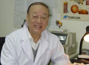 唐由之:诊治老年黄斑变性思路