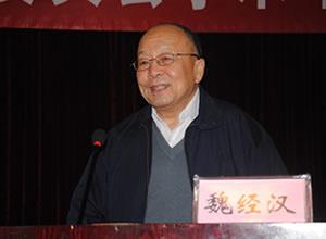 魏经汉教授谈中西医治疗心律失常