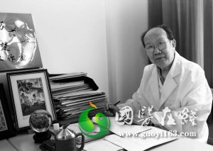 全国著名中医学家王翘楚:专注治疗失眠