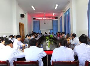 剑川县中医医院通过国家二级甲等中医医院评审