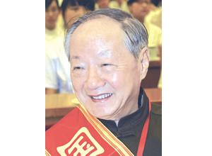 首届国医大师――郭子光