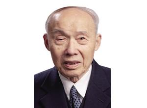 首届国医大师――丁泽民