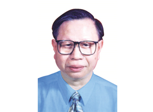 国医大师�P国维简介及主要成就