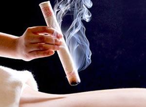夏三伏艾灸疗法:让身体的寒气逼出来