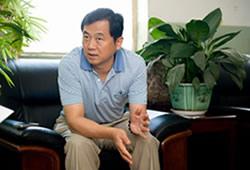 专访昆明市中医医院院长李雷――骨健康院长的私人提案