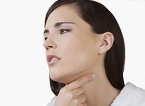 咽喉干痒:中医推荐三款小药茶