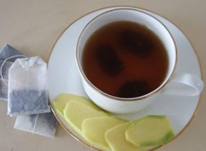 治疗几种常见妇科病的药茶