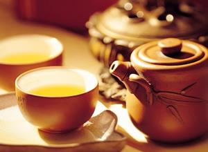 喝茶学问:药茶养生全攻略