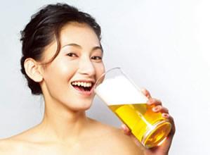 药茶养生:女性经期别乱喝