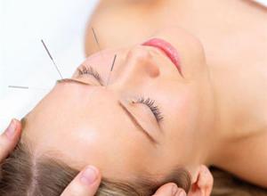 针灸刺激身体实现自我调节的作用