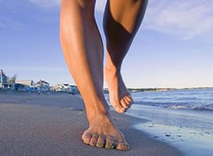 望诊:走路步态蕴藏着有关健康的秘密
