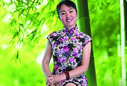 专访首届云岭教学名师 著名养生专家秦竹教授