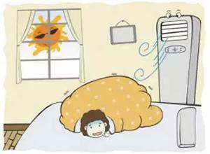 冬天,谨防心阳虚导致的畏寒肢冷