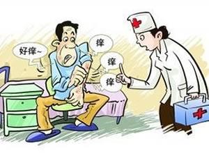 皮肤瘙痒难忍,中医内服外用帮你祛困扰!
