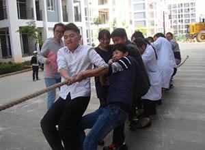 """凤庆县中医医院开展""""三八""""妇女节活动"""