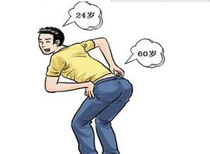 拒绝腰椎病,五个妙法巧预防