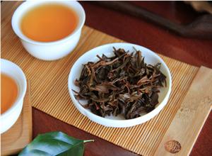 普洱茶是个宝 美容抗衰不可少