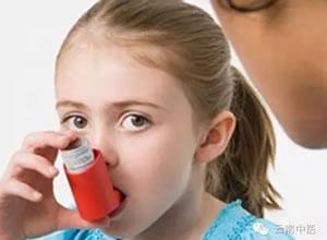 饮食不当或引发支气管哮喘