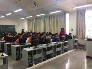 2016年云南省住培公共科目理论培训统考圆满完成