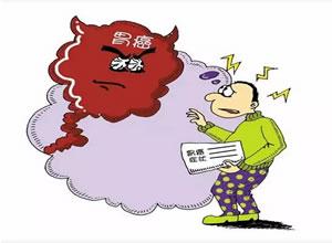 治疗胃癌经验,一个老中医的学术分享!