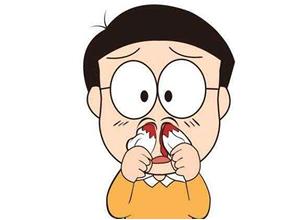 鼻出血、牙齿出血……各种出血症,妙方来搞定!