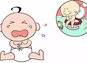 小儿腹泻怎么办?图解推拿手法巧防治