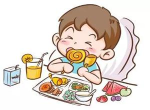 春节过后,宝宝积食闹病怎么办?