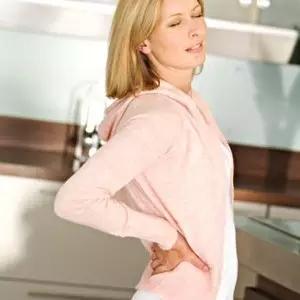经常腰酸背痛?每天做一次,让你骨骼好、精神好、身体棒!