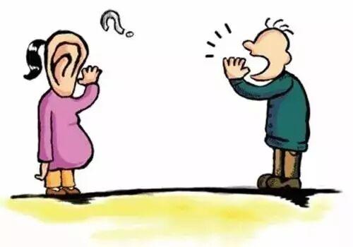 耳聋耳鸣常用五法五方