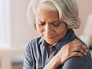 这6个动作每天练10分钟,助你缓解肩周炎!快给家里的老人收藏了