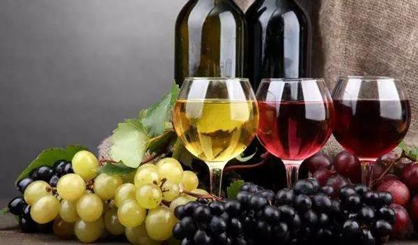 喝葡萄酒竟然有这些好处!不看都亏了......