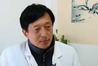 第二届云南省最美中医候选人:刘正求