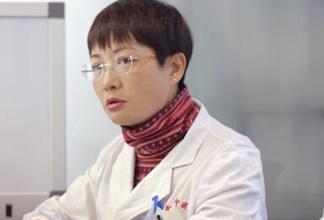 第二届云南省最美中医候选人:何渝煦