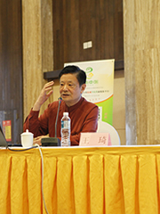 国医大师王琦教授