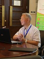 夏惠明:推拿特色手法与临床应用
